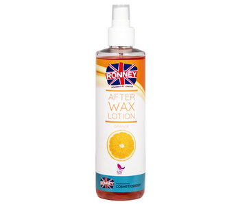 RONNEY After Wax Lotion Orange 250ml