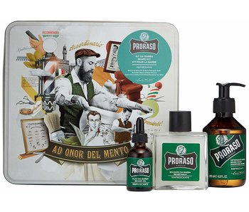 Proraso Beard Kit Refreshing