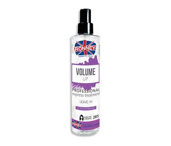 RONNEY RONNEY Volume Up Leave-in Spray 285ml