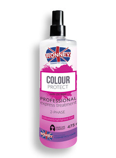 RONNEY Color Protect 2-Phase Spray 475ml