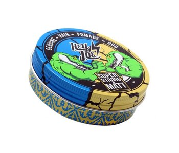 Hey Joe! Super Strong & Matt Pomade 50+50ml