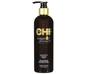 CHI  Argan Oil Shampoo 340ml
