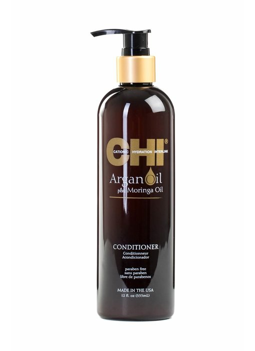 CHI  Argan Oil Conditioner 340ml