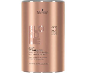 Schwarzkopf Professional BlondMe Premium Perfomance Lightener 450 gram