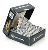 Derby Premium Single Edge Blades Doosje a 100 stuks