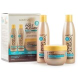 Kativa Straightening  After Care Set 3 Pack