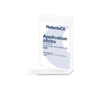 Refectocil  verfstaafjes 10 stuks