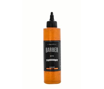 BARBER Shaving Gel Nr. 3 By Marmara 250ml