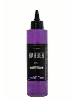 MARMARA BARBER Shaving Gel Nr. 1 By Marmara  250ml