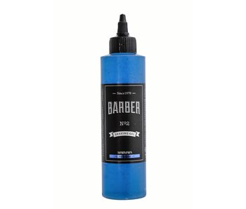BARBER Shaving Gel Nr. 2 By Marmara 250ml