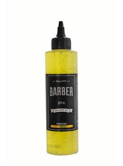 MARMARA BARBER Shaving Gel Nr. 4 By Marmara 250ml