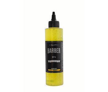 BARBER Shaving Gel Nr. 4 By Marmara 250ml