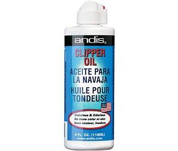 Andis Clipper Oil 118ml