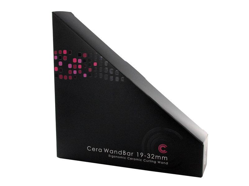 Cera  WandBar Conische Krultang 19-32mm