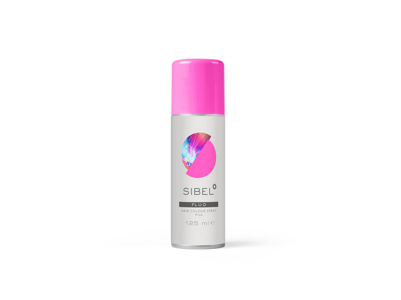 Sibel Kleurspray Hair Color 125ml