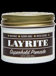 Layrite Original Super Hold Pomade 120g