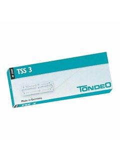 Tondeo TSS3 kappersmesjes