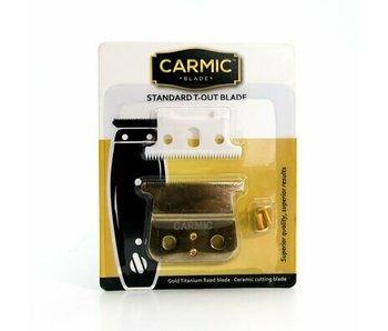 CARMIC  T-Outliner Gold Blade