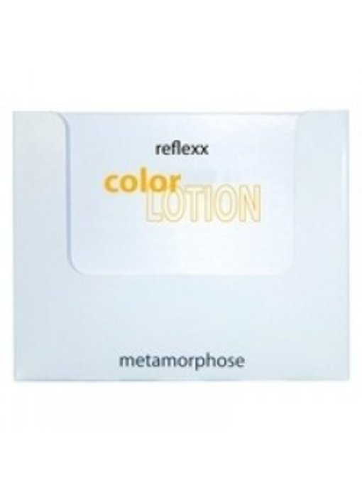 Metamorphose Color Lotion 24x18ml