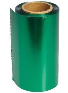 Sibel Highlight Folie Groen 12cmx100m - 15Mu