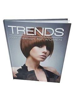 Studio B&G Trends Hair Fashion For Women