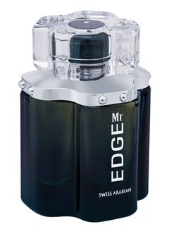 Swiss Arabian Mr Edge Eau De Perfume 100ml