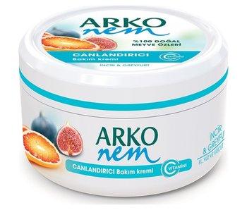 ARKO  Handcreme Blauwe Vijgen en Grapefruit  300ml