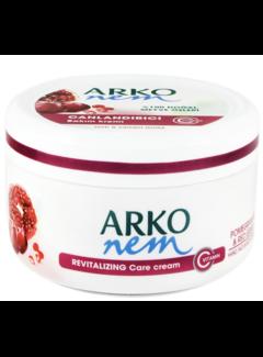 ARKO  Handcreme Granaatappel En Rode Druiven 300ml