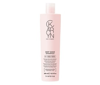 Inebrya Karyn Deep Shine Shampoo 300ml