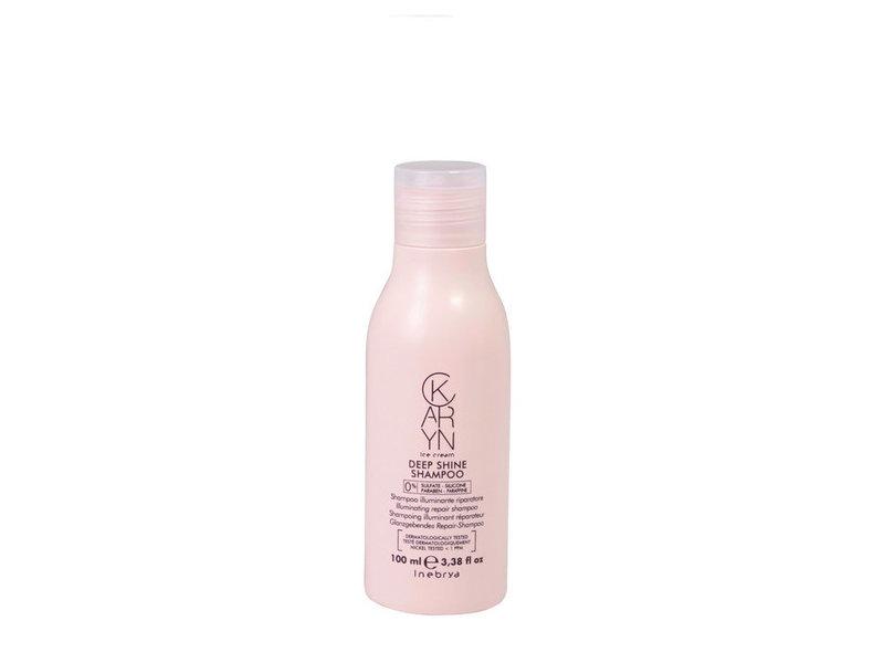 Inebrya Karyn Deep Shine Shampoo 100ml