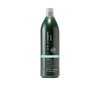 Inebrya Green Moisture Gentle Shampoo 1000ml