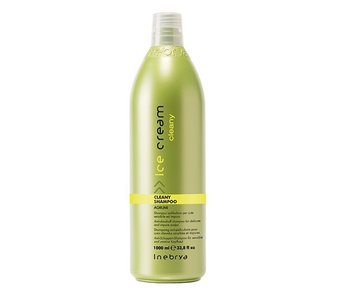 Inebrya Cleany Anti-Roos Shampoo 1000ml