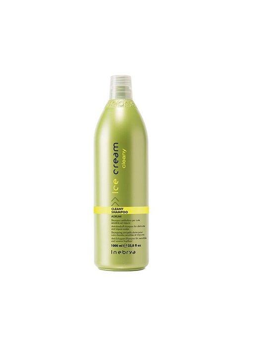 Inebrya Cleany Anti-Roos Shampoo 1000ml