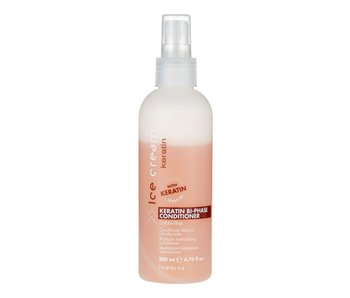 Inebrya Keratin Bi-Phase Conditioner Spray 200ml
