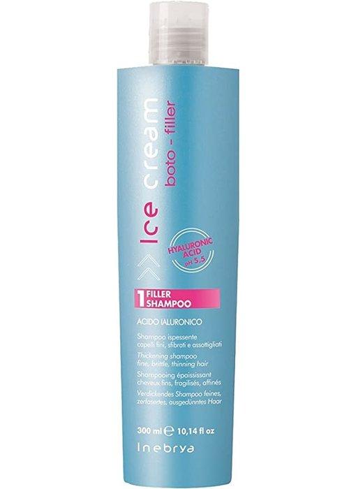 Inebrya Bi-Filler Shampoo 300ml