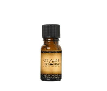 Argan Oil de Luxe Hair & Body Serum 10ml