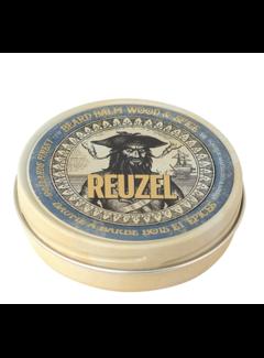 Reuzel Beard Balm Wood and Spice 35gr