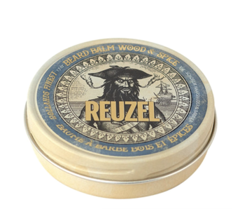 Reuzel Beard Balm Wood and Spice 35gr