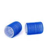 RONNEY Velcro Rollers Blauw 40mm