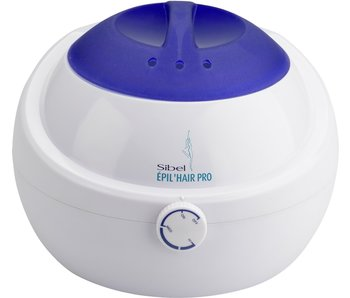 Sibel Wax Verwarmer met kom - 1000ml