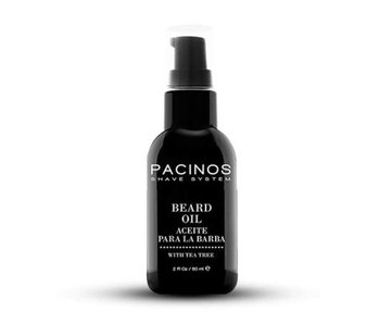 PACINOS Beard Oil 60ml