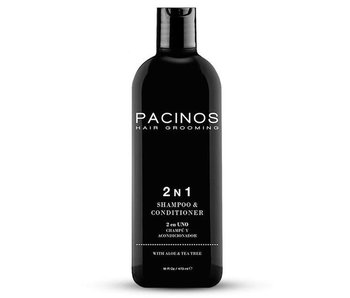 PACINOS 2 IN 1 Shampoo en Conditioner 473ml