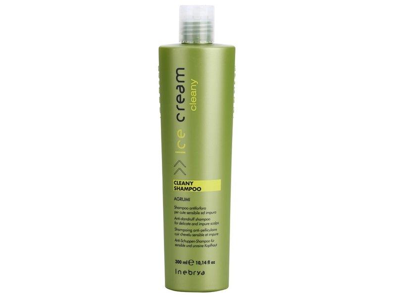 Inebrya Cleany Anti-Roos Shampoo 300ml
