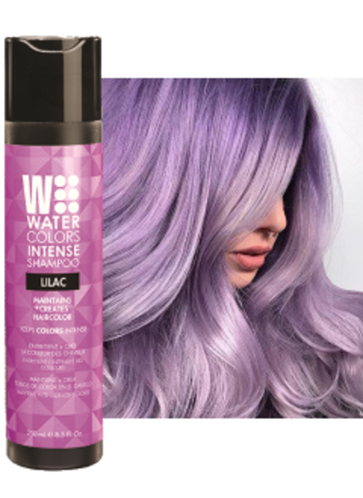 TRESSA Water Colors Intense Shampoo 250ml