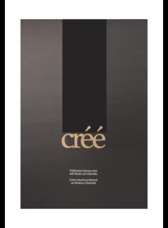 Créé  Kleurenboek
