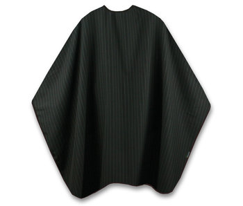 Trend Design Mens Cape Black