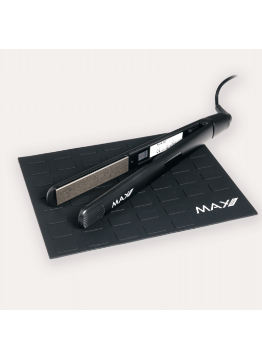 MAX PRO Max Pro Heat Protection Mat Zwart