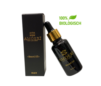 Amoeri Beard Oil