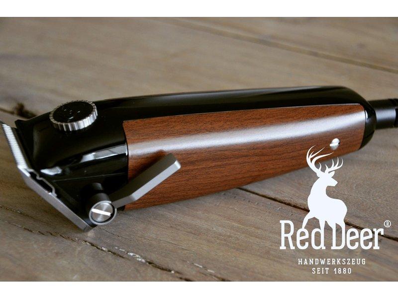 Red Deer Barber Clipper No1 Wood Design