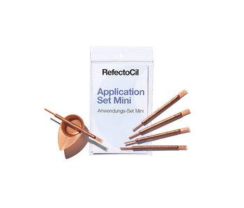 Refectocil  Application Set Mini 5 stuks